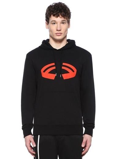 Helmut Lang Sweatshirt Siyah